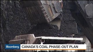 Canada Plans to Phase Out Coal Power Plants by 2030