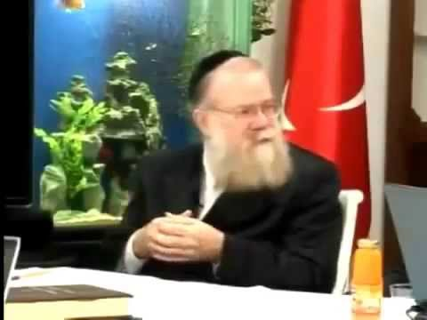Listen To What The Jewish Rabbi Said About Islam !!!