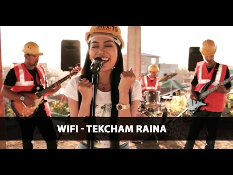 WiFi - Official Music Video Release