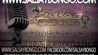 Ismael rivera - Cortijo y su combo- Si yo pudiera andar - salsaybongo.com tu emisora de salsa