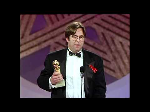 Beau Bridges wins Best Actor Golden Globes 1992