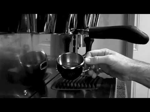 Rancilio Manual Lever Commercial Espresso Machine With Pid