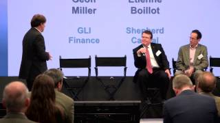 Investing in Platforms: The VC Experience Panel from AltFi Global Summit 2014