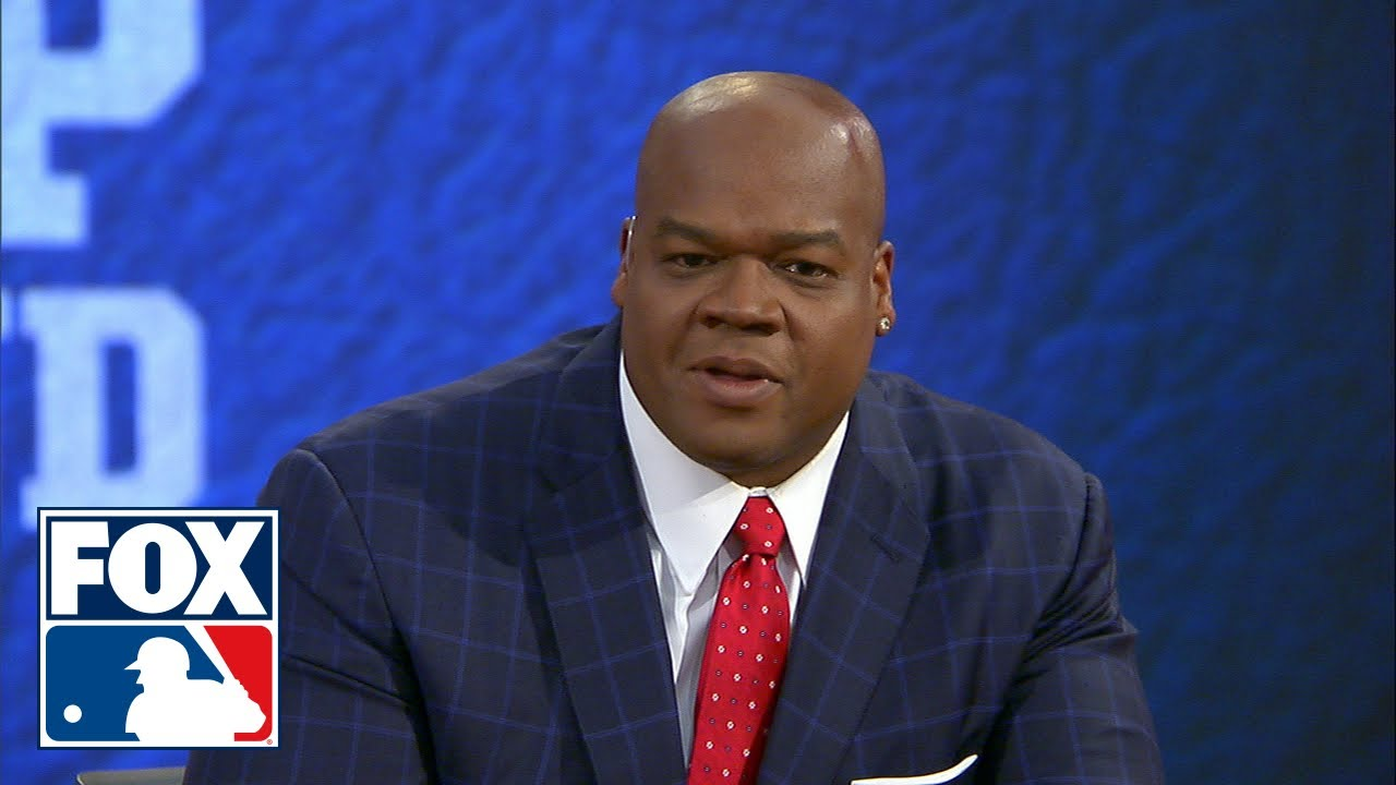 Frank Thomas on Bryce Harper's walk off and Cleveland's trade deadline strategy | MLB WHIPAROUND
