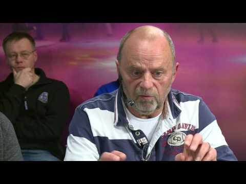 Matz ab nach der 2:5-Niederlage des HSV gegen den BVB