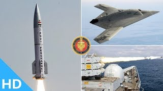Indian Defence Updates : BMD Phase-1 Complete,AURA Engine Trial,New Naval Nirbhay,DRDO Shyena Trials