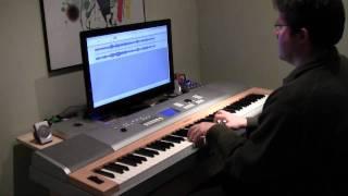 Coeur de Pirate - La Petite Mort (The Blonde album) - Piano