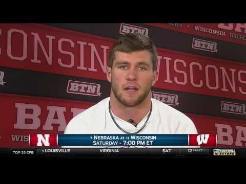 T.J. Watt Talks Wisconsin Football