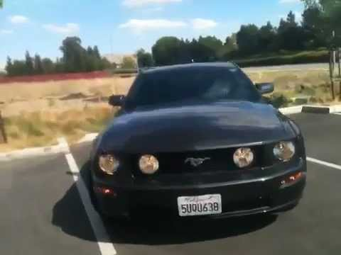 2007 Ford Mustang GT Coupe 5 Speed Manual 1-Owner 57k $17,995+fees
