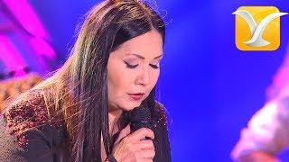 Ana Gabriel - Cosas del amor /Evidencias - Festival de Viña del Mar 2014 HD