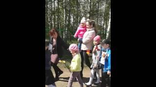 Бессмертный полк  с  Новотроицк Тукаевского р на Р Т