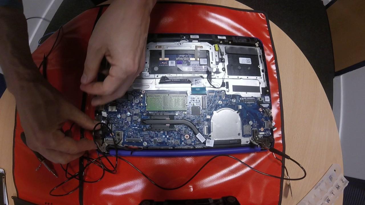 Dell Chromebook 3380 Education - Dell latitude 3380