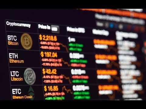 Crypto Markets May Be Close to Posting a Bullish Rebound, But All Eyes