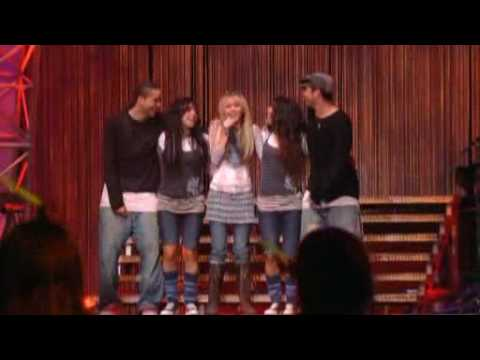 Hannah Montana  True Friend Official Music Video Hq Hd