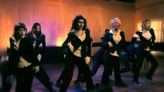 "LaLa Band - ""Feeling Good"" (cover) in ""Pariu cu viata"""