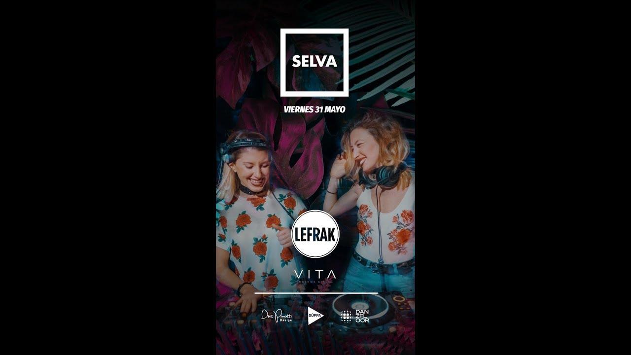 Selva Buenos Aires Lefrak Vita Buenos Aires 31 De Mayo 2019 Súppa Productora