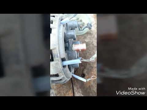 видео: Лампочка АКБ гаснет только после прогазовки . Вот решение