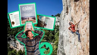 The Climbing Travel Guide