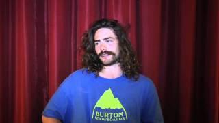 Danny Davis: Burton x Zumiez Interview