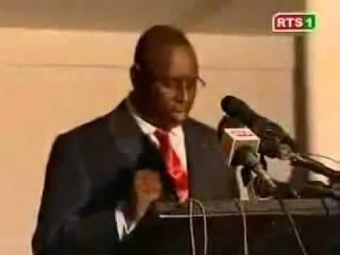Macky Sall démissionne du PDS