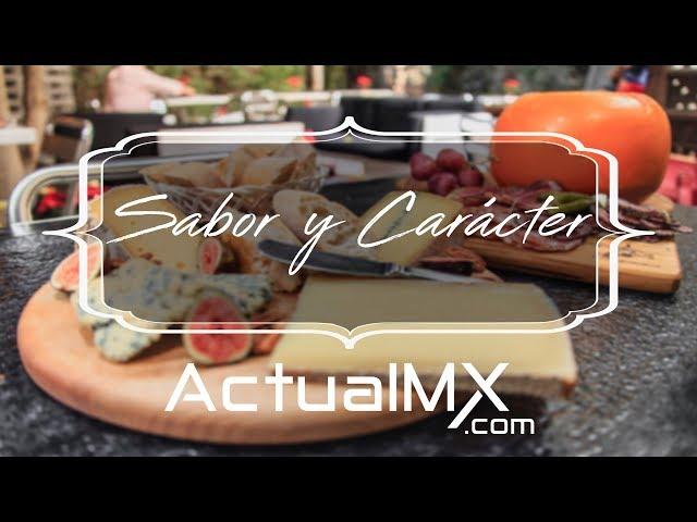 Tipos de queso: ''Sabor y Carácter'' te invita a conocer la historia, sugerencias y recomendaciones