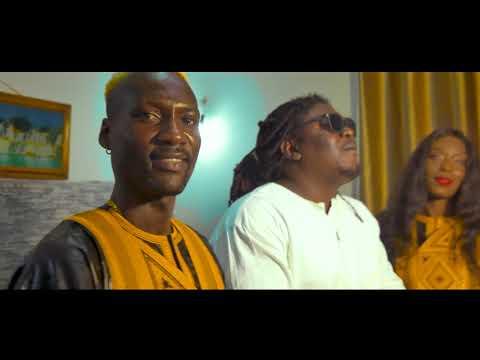 Смотреть клип Singleton - Merci Ismael Bangoura Super