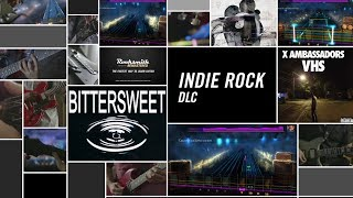 Indie Rock Song Pack - Rocksmith 2014 Edition Remastered DLC
