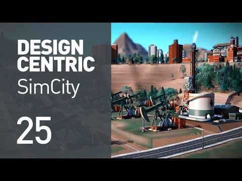 EP 25 - Not Enough Freight? (Design Centric SimCity)