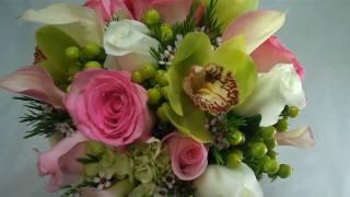 April 10, 2010 Bridal Bouquets by Belvedere Flowers