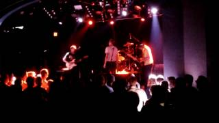 Total Control - FULL SHOW - 18 AUG 2015 - Teragram Ballroom - Los Angeles, CA