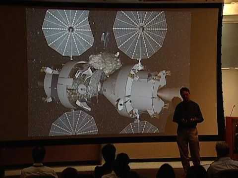 Caltech Space Challenge: Keeping Asteroid Missions Simple - Part VIII