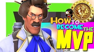 TF2: How to become MVP (feat. siN)