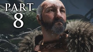 Ryse Son of Rome Gameplay Walkthrough Part 8 - Bloodline (XBOX ONE)