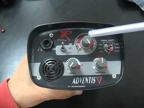 Xp adventis 2 - купить металлоискатель: цены, отзывы, характ.