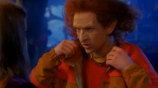 Halloweentown II: Things that are lost here go poof