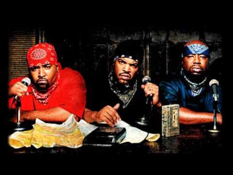 Mack 10 & Ice Cube feat. WC - Hoo Bangin