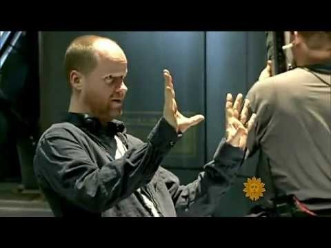 Joss Whedon : From Buffy to The Avengers, CBS Sunday Morning, 2012