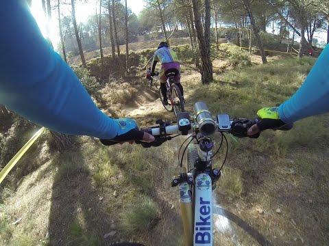 VIII marcha BTT de La Roda X Circuito Albacete MTB