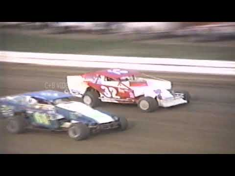 SHARON SPEEDWAY 2000 NATIONALS NIGHT 1