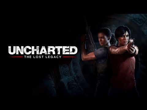 Uncharted: The Lost Legacy - A Familiar Foe (OST)