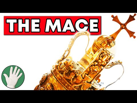 The Mace - Objectivity #40