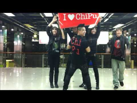 Choreography By Cuong5even (FOR CHIPU) :X