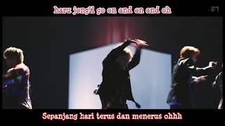 EXO 엑소 TEMPO MV INDO SUB/ROM