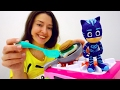 Видео для детей Готовим бургеры Веселая Школа mp3