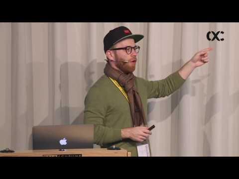 microXchg 2017 - Oliver Gierke: DDD & REST - Domain-Driven APIs for the web