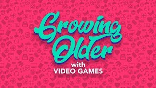 Growing Older With Video Games | Sidcourse
