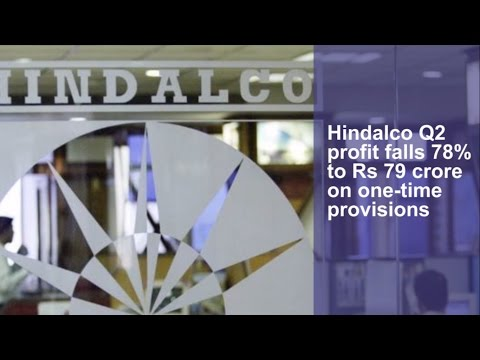 Hindalco Q2 profit falls 78% to Rs79 crore on one-time provisions