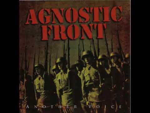 Agnostic Front - Pride, Faith, Respect mp3