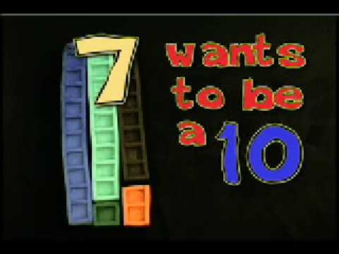 """Mortensen Math Video: Want To Be A Ten with """"The GREEN one"""" Master Trainer Ben Rogers Maui HI"""
