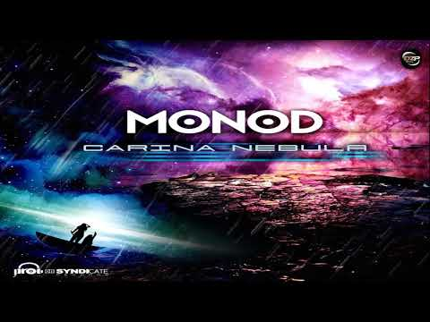 Monod - Carina Nebula